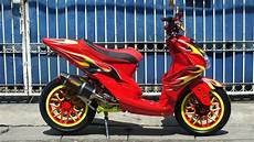 Modifikasi Jok Motor by Modifikasi Jok Motor Jok Yamaha Mio Soul Model Single