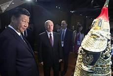 not available putin xi exchange stunning gifts ahead of brics summit sputnik