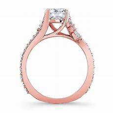 barkev s rose gold engagement ring 7908lp barkev s barkev s rose gold engagement ring 7908lp barkev s