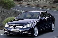 new mercedes c class w205 visually compared to c class