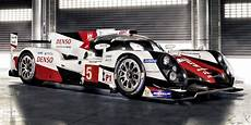 Toyota Ts050 Hybrid To Tackle Wec Le Mans In 2016