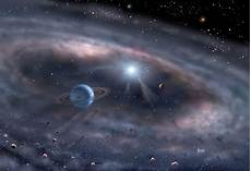 solar system s birth was triggered by nearby low mass supernova researchers say astronomy