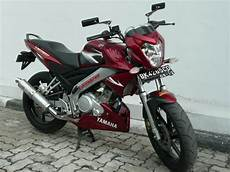 Modifikasi Vixion 2011 by Modifikasi Modifikasi Yamaha Vixion 2012