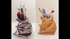 selber basteln stiftebox selber machen origami stiftebox stiftebox