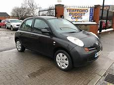 Nissan Micra 1 5 Dci 2004 Mot 2 2 19 Runs And Drives