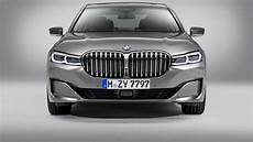 bmw 5 series update 2020 2020 bmw 7 series brings new tech and a whole lot o