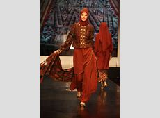 Muslim Women Fashions: Muslim Fashion   Indonesia Fashion Week