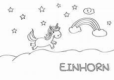 Ausmalbilder Zum Ausdrucken Kostenlos Einhorn Kostenlose Malvorlagen Malvorlage Einhorn Malvorlagen