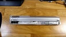 ikea norrfly led lighting disassemble 1 3
