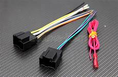 Car Stereo Wire Wiring Harness Adapter For Chevrolet Gmc