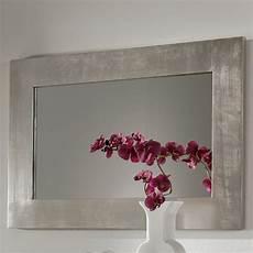 miroir mural miroir mural rectangulaire argente stefano zd1 mir d 035 jpg