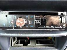 autoradio mit dab lg lcs710dab dab autoradio