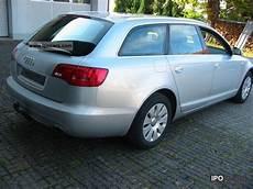 2005 audi a6 avant 2 0 tdi dpf heater xenon mod 2006 car