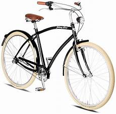 fahrrad herren johnny loco 3 vienna herren schwarz fahrrad de