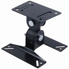 plsama ultra slim tilt swivel tv wall mount bracket for 10