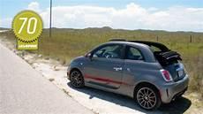 Fiat 500 Cabrio Abarth - 2013 fiat 500 abarth cabrio the jalopnik review
