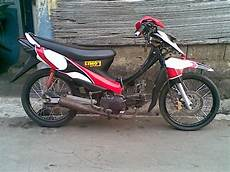 Modif Shogun Sp by Kumpulan Foto Modifikasi Motor Suzuki Shogun Sp Terbaru