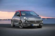 Opel Adam S Gets A 18 690 Starting Price In Germany