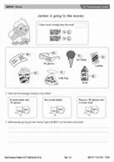 money worksheets do i enough 2107 timesavers blms firefly education