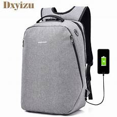 aliexpress com buy 2018 coded lock anti theft business backpacks usb charge men