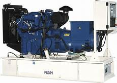 4 Stroke 80 Kw Diesel Generator Jpp100e 100 Kva 4 Stroke