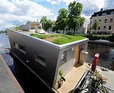 Architektur Auf Dem Wasser Hausboot 2 0 Spiegel