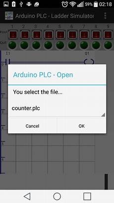arduino plc ladder simulator for android apk download