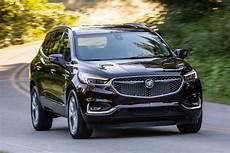 2020 buick enclave review autotrader