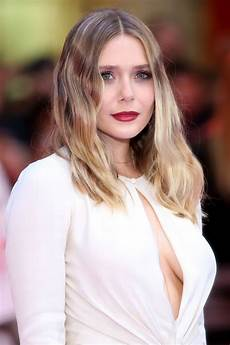 elizabeth olsen elizabeth olsen at captain america civil war premiere