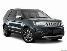 2016 Ford Explorer  Read Owner And Expert Reviews Prices