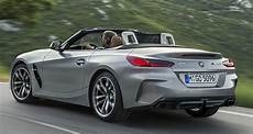 bmw z4 2019 2019 bmw z4 roadster preview consumer reports