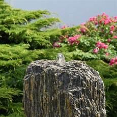 quellstein brunnen set woodstone 120 naturstein