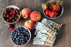 smart pool snack ideas oats