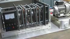 magnetfeld und induktion der low lenz fluxgenerator