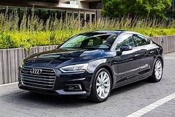 2018 Audi A5 Sportback First Drive Review  Autotrader
