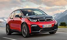 Bmw Elektroauto I3 - new bmw i3 2018 range price and new electric car design