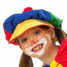 kinder clown schminken bildergebnis f 252 r clown schminken schminken maquiagem