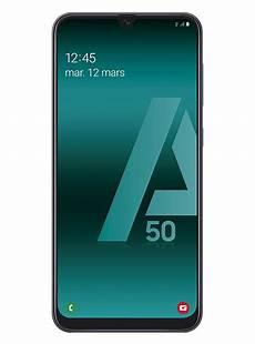 Samsung Galaxy A50 Prix Avis Caract 233 Ristiques Sfr