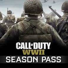 call of duty ww2 xbox one pas cher acheter call of duty ww2 season pass cl 233 cd au meilleur