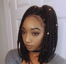 12 stylish medium box braids that are trending in 2019 all things hair