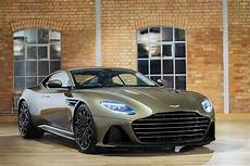 Aston Martin Set To Launch Bond Special