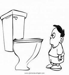 toilette 10 gratis malvorlage in diverse malvorlagen