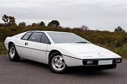Used 1978 Lotus Esprit ESPRIT For Sale In Dorset  Pistonheads