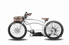 Custom Cargo 2018 Bavarian Electric Cycles