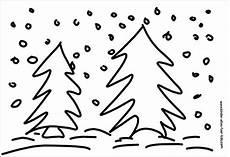 Malvorlagen Weihnachten Winter Kostenlos Ausmalbilder Winter Weihnachten
