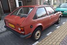 opel kadett d in het opel kadett d 1982 autonieuws autoweek nl