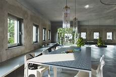 A Former Factory Is Transformed Into Arno