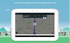 Waze Gps Kaarten Verkeersinfo Live Navigatie