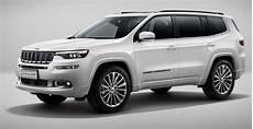2019 jeep grand commander interior price release