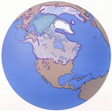 laurentide ice sheet national geographic society